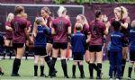 Falcons Take Flight In Women's Soccer Preseason Poll