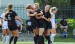 Buzzer-Beating Goal Highlights Women's Soccer Action