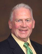 Greg Myford, Alaska Anchorage Athletic Director