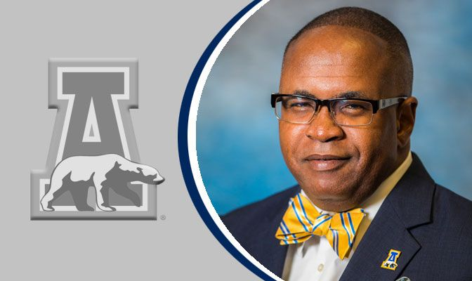 This is Steward's second stint as an athletic administrator in the Northwest. Early in his career, Steward was the assistant athletic director for internal operations at Eastern Oregon University.
