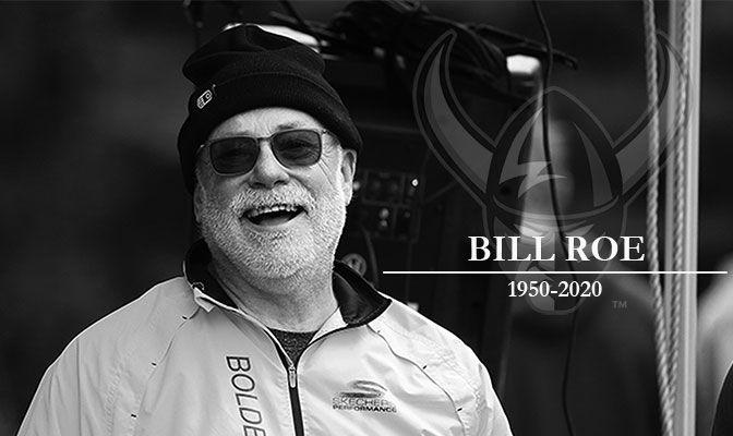 GNAC Mourns Passing Of Western Washington's Bill Roe