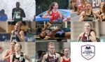 Eight XC/Track Performers Named Academic All-Americans