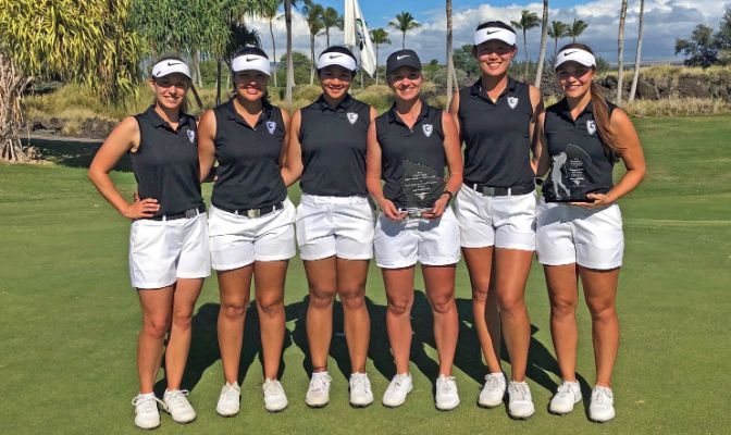 Concordia placed all four of its scoring players in the top-25 at the Dennis Rose Invitational.