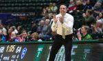 McCarthy Named WBCA West Region Coach Of The Year