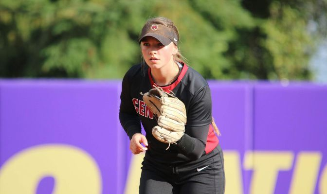 Sydney Brown is batting .269 in 2021 with 28 hits, 19 runs scored and 23 RBI, which ranks No. 11 in the conference.