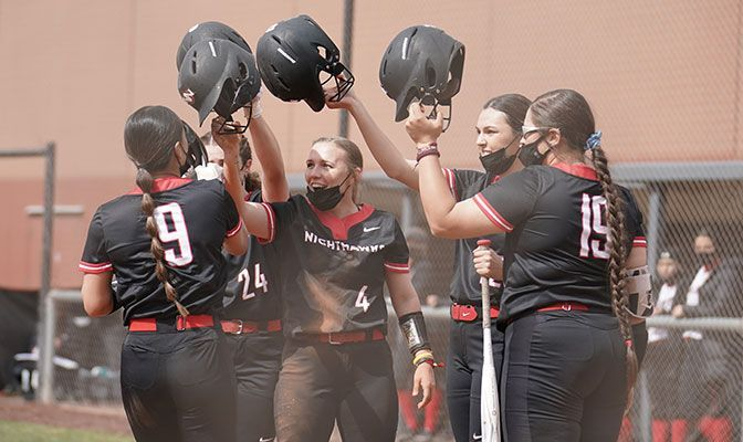 Northwest Nazarene will be looking to win both the regular-season and GNAC Championships trophies just like it did in 2018.