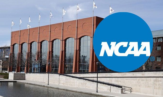 Division II President's Council Cancels Fall Championships