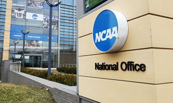 NCAA Governors Set Benchmarks For Fall Championships