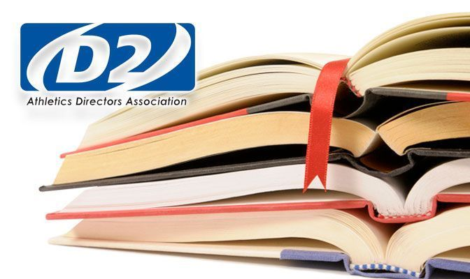 The 298 GNAC honorees were among a record 15,315 student-athletes recognized in the 13th year of the D2 ADA Academic Achievement Awards Program.