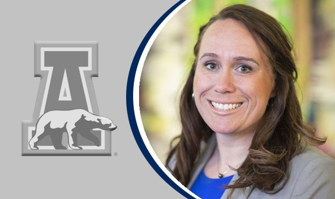 Peggy Keiper joined the University of Alaska Fairbanks faculty in 2017 and has an extensive background in the sports industry.