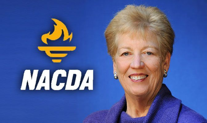 Lynda Goodrich served Western Washington for four decades as a coach and adminsitrator. She is a member of five other halls of fame.
