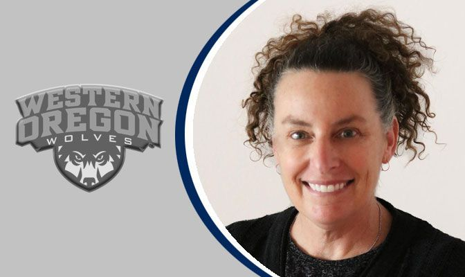 Prior to her appointment at athletic director, Randi Lydum served as WOU's assistant athletic director for compliance and senior woman administrator.