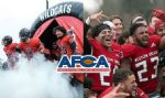 Wildcats, Wolves Receive Votes In First AFCA Football Poll