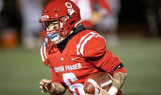 Simon Fraser Wins, Wildcats On Verge Of GNAC Title