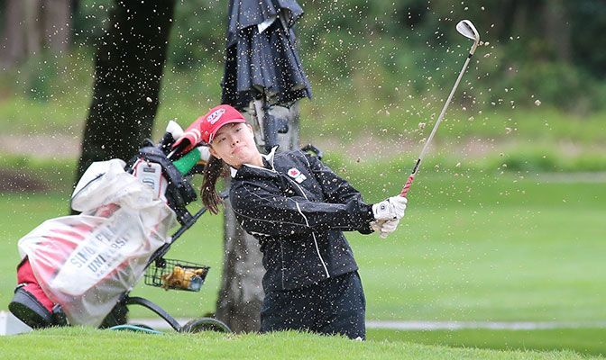 Simon Fraser Receives Votes In Preseason Women's Golf Poll
