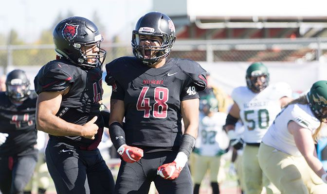 Banner, the 2017 GNAC Defensive Lineman of the Year, is the first CWU player taken in CFL Draft in the school's GNAC era.