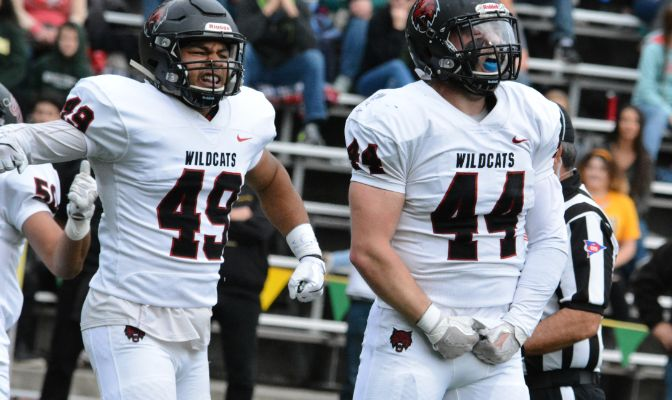 Central Washington is third in Division II in total defense, allowing opponents 244.5 yards per game. The Wildcats lead Division II with 4.70 sacks per game.