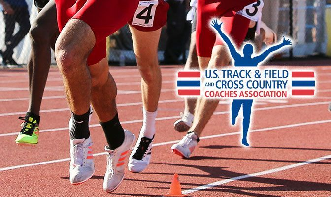 GNAC Teams Break Tape On USTFCCCA Academic Honors