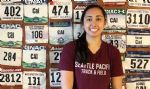 Scout's Honors: Cai Builds On Impressive SPU Track Career
