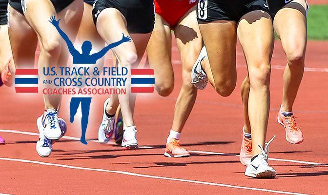 Conference Lands 56 On All-West Region Track Rolls