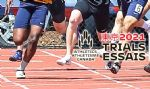 Simon Fraser Athletes Ready For Canadian Track Trials