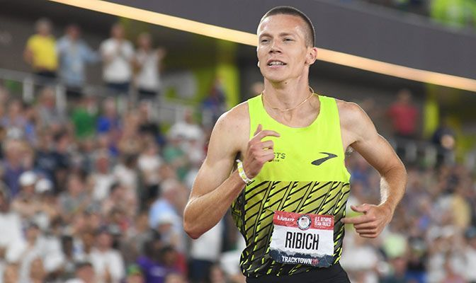 GNAC Athletes Make Most Of Olympic Trials Experiences