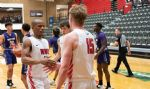 Nighthawks In First Men's Basketball Regional Ranking