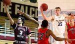 Khan, Sommerfield Lead Men's Basketball All-Academic Team