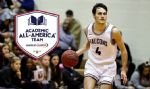 Just Wild About Harry: Cavell Named Academic All-American