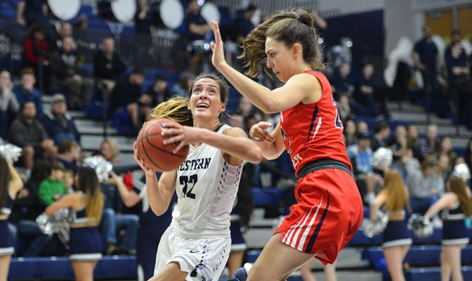 With WWU and SFU fighting for the final spot in the 2018 GNAC Women's Basketball Championships, Tuesday's matchup can be pivotal as the GNAC sees its regular season end this weekend.