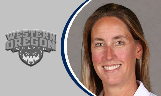 In addition to her high school duties, Stacy Metro has worked as an assistant coach at Oregon, Northern Michigan, Chico State and Kansas State.