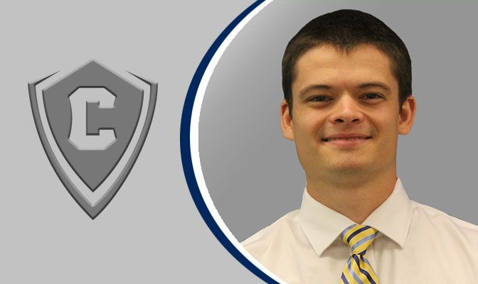 Before his tenure at Montana State Billings, Evan O'Kelly was a media relations intern in the GNAC's Portland offices.