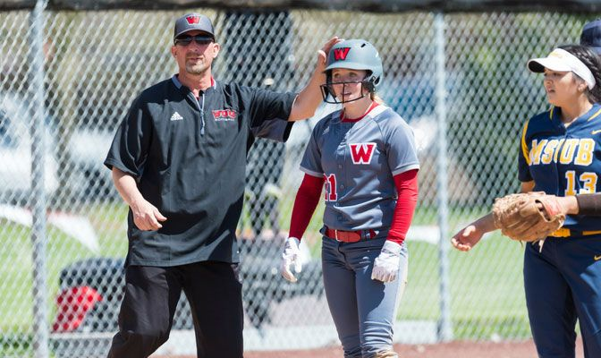 Western Oregon has qualified for the GNAC Championships each year since its inception in 2013, all of those with Lonny Sargent at the helm.