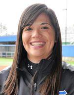 Sheryl Gilmore - WWU Head Softball Coach