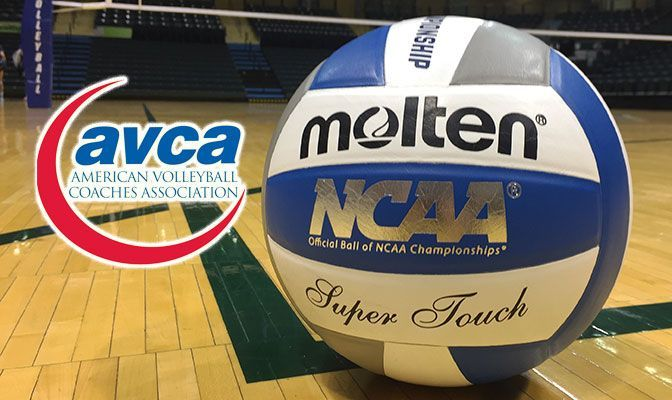 Seven GNAC Programs Earn AVCA Academic Honors