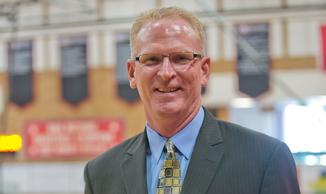 A 1982 graduate of Northwest Nazarene, Bill Rapp has returned to the Nampa institution as the Crusaders' athletic director.
