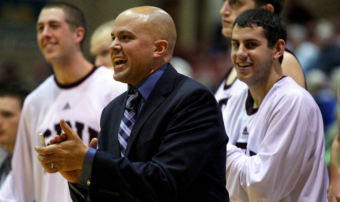 Seattle Pacific men's basketball head coach Ryan Looney made his second appearance as a guest on GNAC Insider Tuesday.