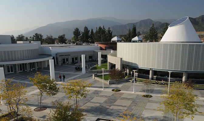 Azusa Pacific University (Calif.)