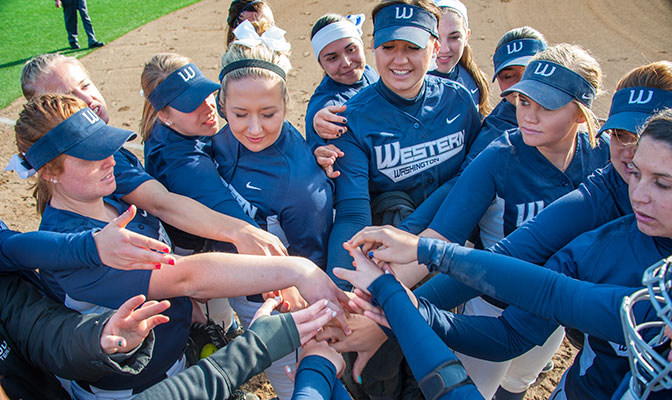 Western Washington finished the 2015 season with a 30-18 overall record and lost to Montana State Billings in the GNAC Tournament championship game.