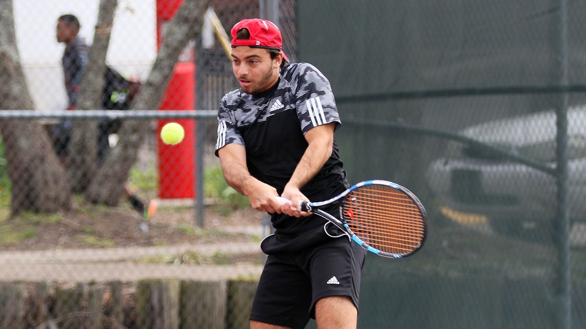 Lucich, Lopes fall in doubles quarters at ITA Southeast Regional