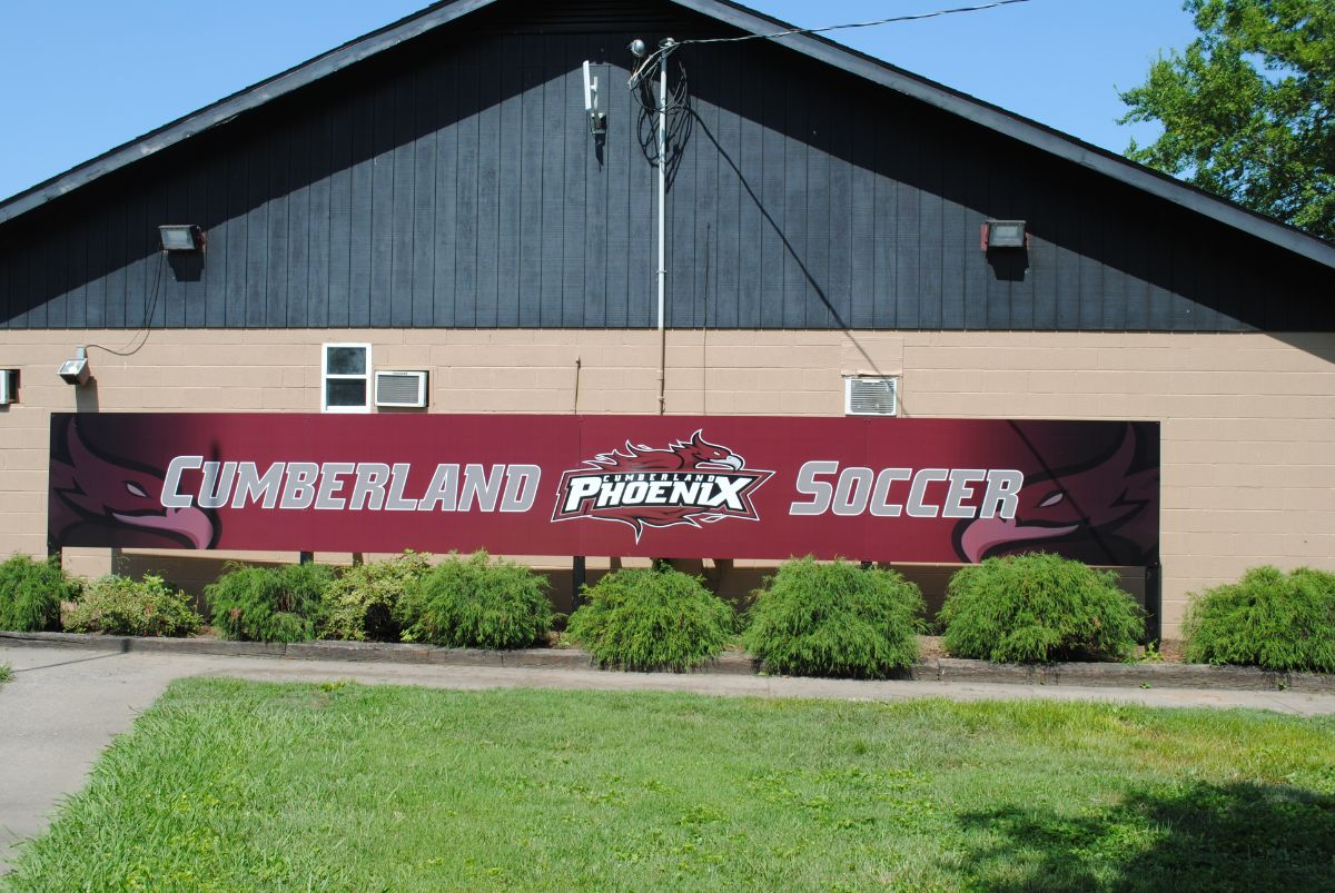 Cumberland Phoenix Soccer 0