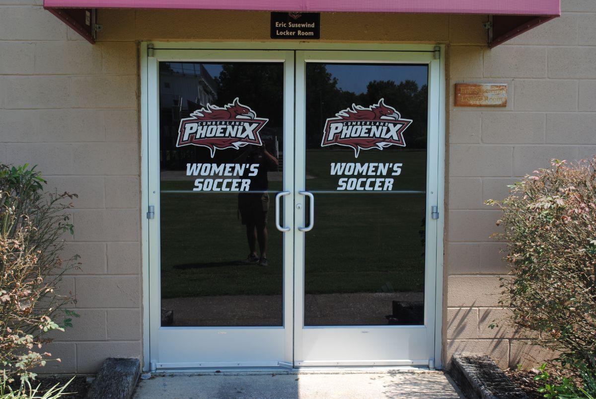 Cumberland Phoenix Soccer Women's Soccer