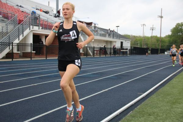 Cumberland T&F posts impressive finishes on final day of NAIA National Championships