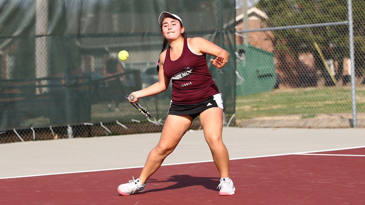 Women's Tennis fall to No. 15 LSU Alexandria