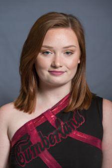 Lauren Cox (Dance)