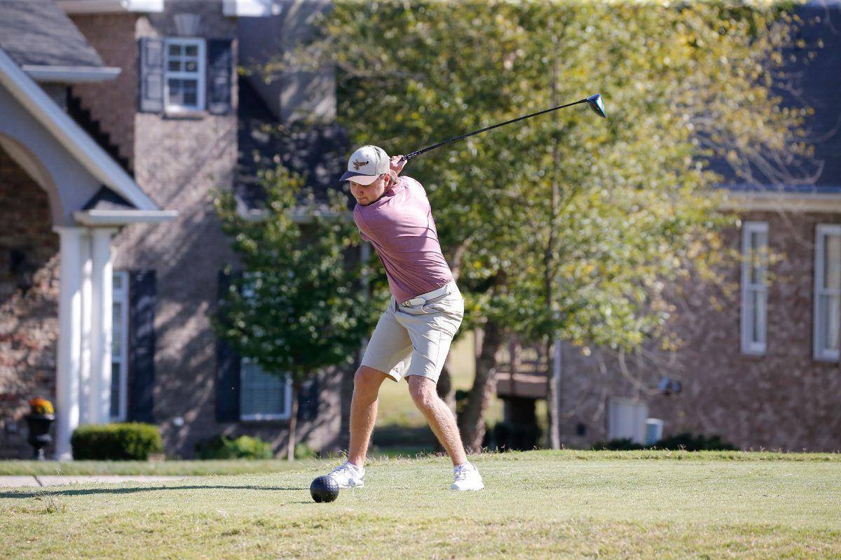 Phoenix Men's Golf finishes 8th at Skyhawk invitiational
