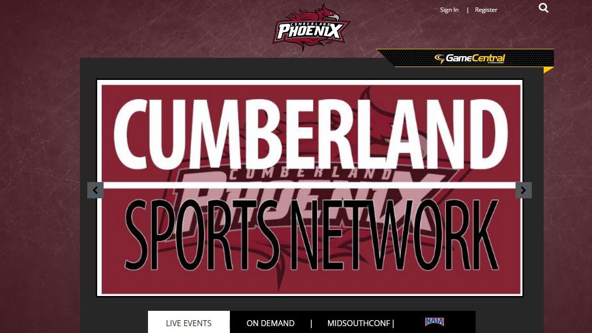CU sports live video, audio, stats information