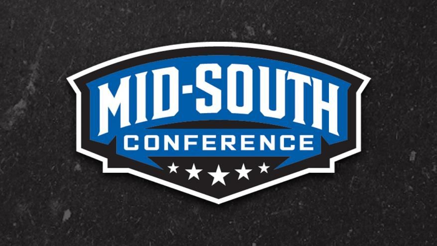 Mid-South Conference suspends regular-season play through March