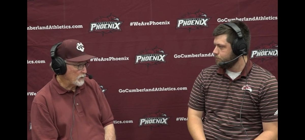 Cumberland Coaches Show Ep. 2