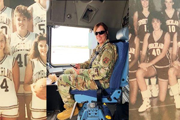 Healthcare Hero Spotlight: Lt. Col. Denise Osborne